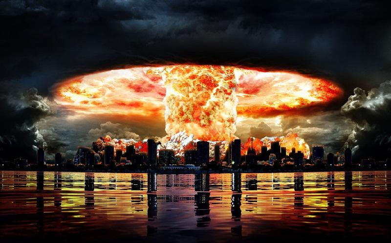 Применение ядерного оружия